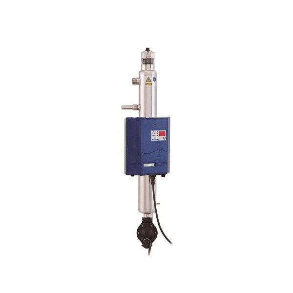 Aquada UV unit with controller