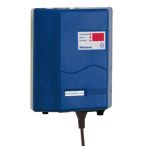 Control box for Aquada UV units