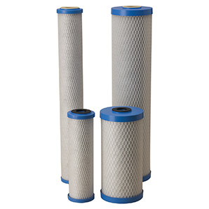 Carbon filter replacements
