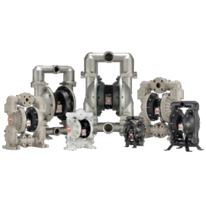 Diaphragm Pumps