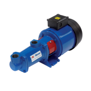 mono ml pump