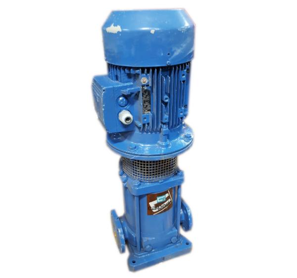 Calpeda Multistage Pump